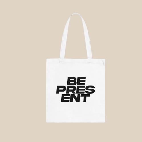 Stay PRESENT Bag