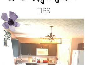 My Favorite 5 Home Organization Tips