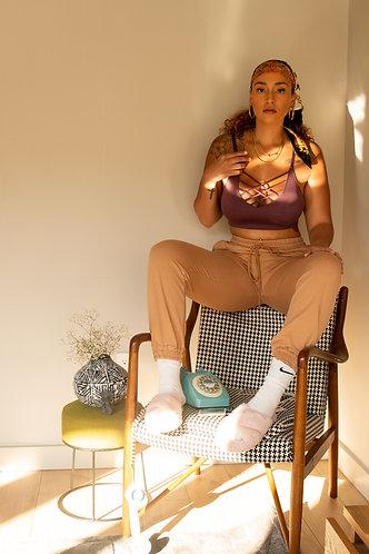 Bootsy Collins | Plus Berry Bralette