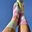 Thumbnail: Humpday   Tie-dye Socks