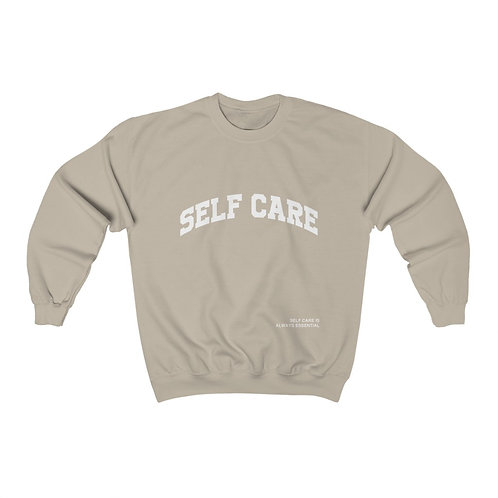 Self Care is Essential Crew