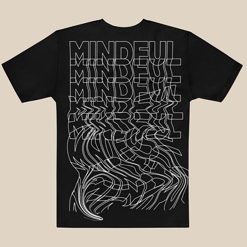 Keep it Mindful Tee- UNISEX