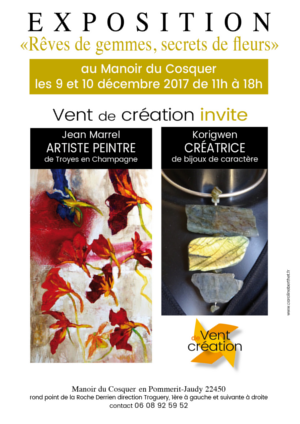 2017 11 Expo Jean Marrel
