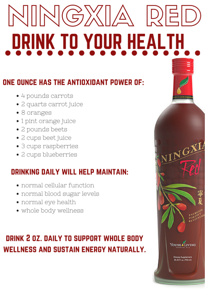 Yes NingXia Red
