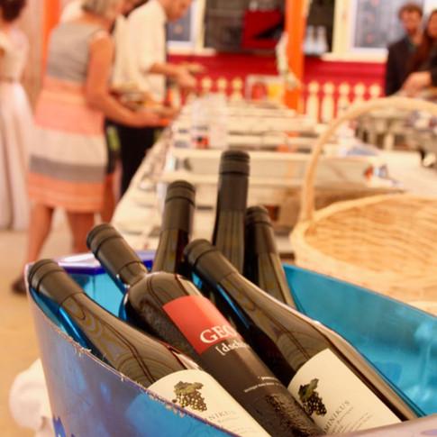 SummerStation Hochzeit