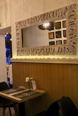 INdER BURG - Indisches Restaurant