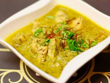 Die Geschichte der indischen Küche
