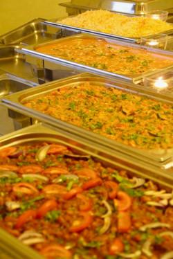INdER BURG Catering