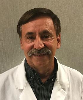 Dr. Douglas Cross