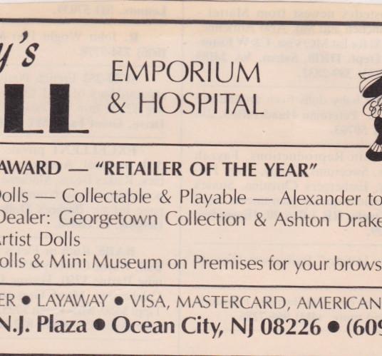 Retailer of the Year Award