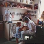 Kay Jay in the Doll Hospital