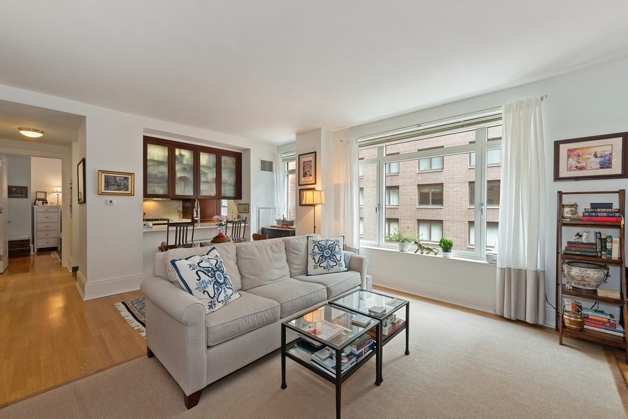 For Rent: 205 West 76th Street, 1003