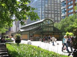 72nd Street Subway