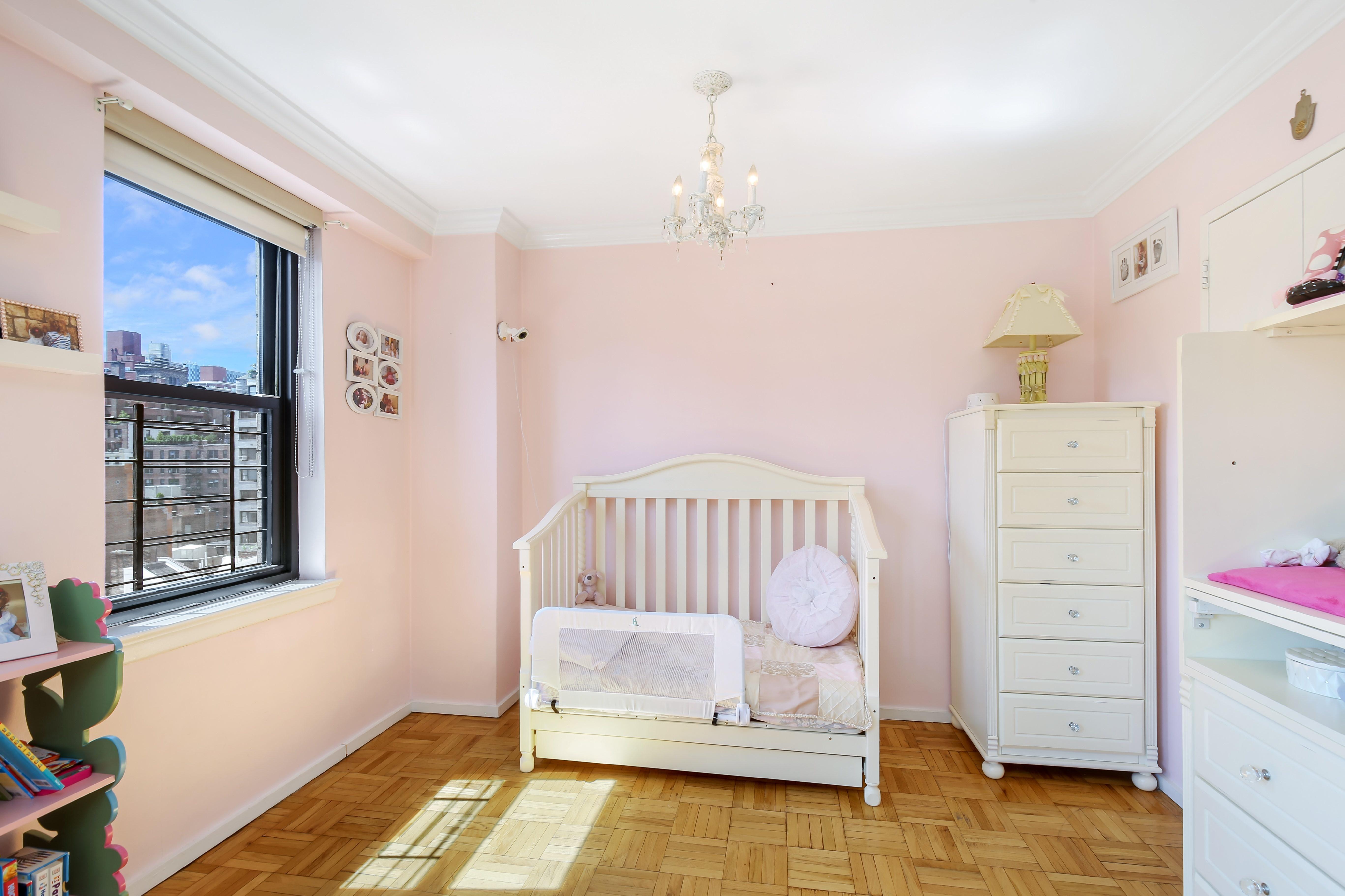 Second Bedroom/Home Office/Nursery