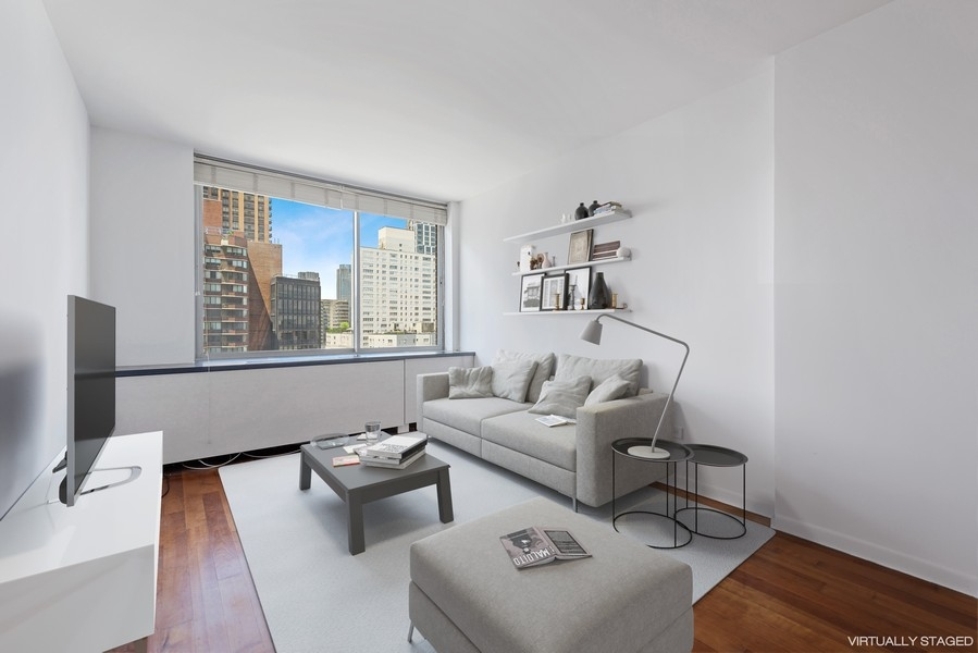 For Rent: 111 West 67th Street, 23A