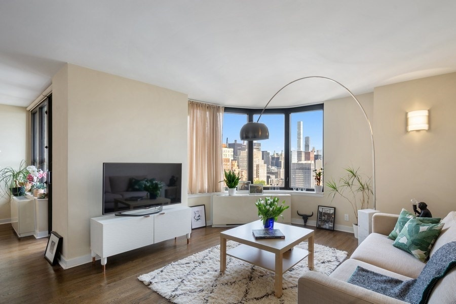 For Rent: 330 East 38th Street, 50-I