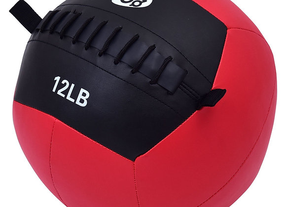 12lb Crossfit Strength Medicine Core Gym Wall Ball