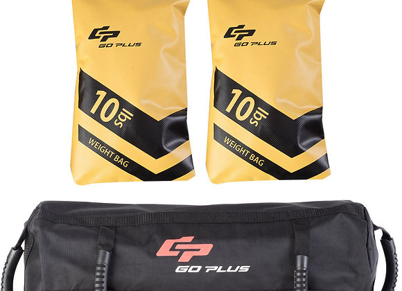 40/60 lbs Fitness Exercise Weighted Sandbags