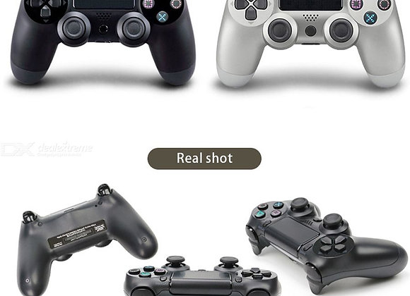 Wireless Bluetooth Game Controller For Sony PS4