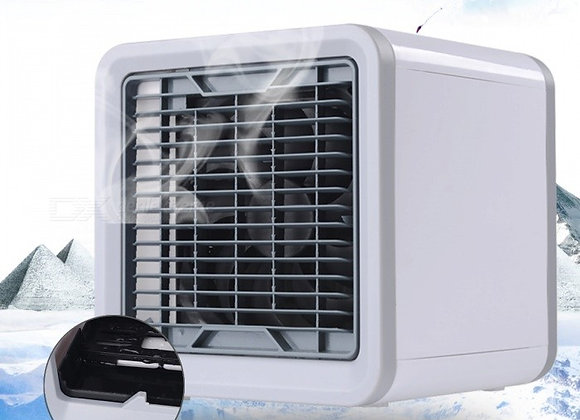 Portable Personal Air Conditioner, Arctic Air Personal Space Cooler The Quick &