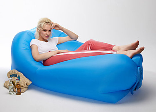 Inflatable Outdoors Air Sofa