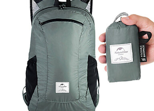 Naturehike 18 L Hiking Backpack Lightweight Packable Backpack