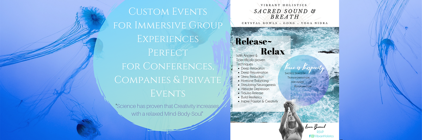 Corporate Yoga, Events & Conference speaker for Holistic Health Education