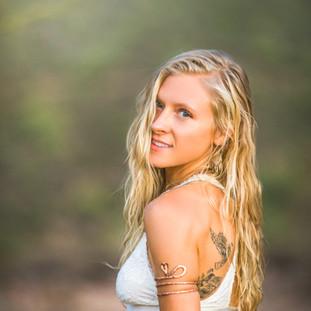 Lauren M. Buzzard, HHC