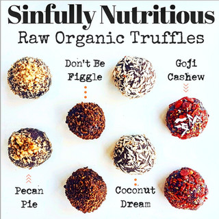 Treats Can be Delicious & Nutritious!