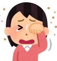 春先の悩み① 鼻水から風邪と花粉症の分け方
