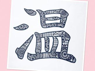 今年の漢字「温」