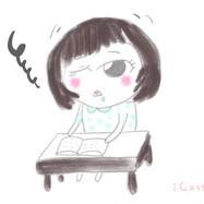 春先の悩み②眠気