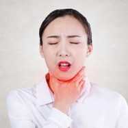 コロナ在宅に喉が痛い、歯が痛いがありますか?