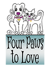 Four Paws final logo-with teal box.png