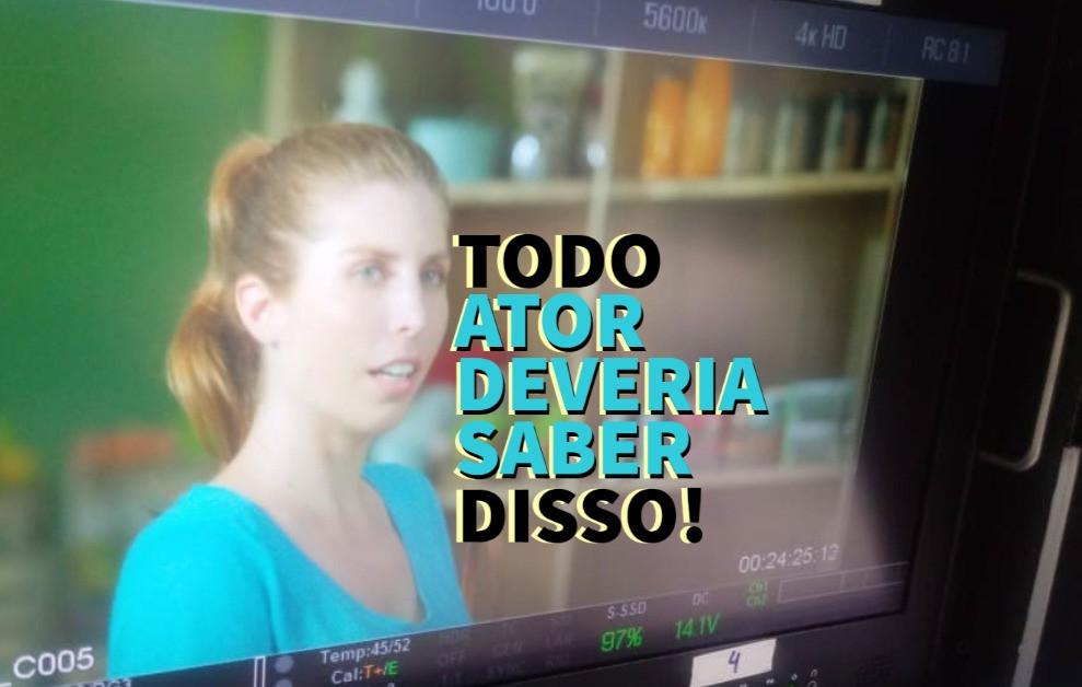 Atriz Bruna Fachetti conta sua trajetória como atriz na cidade do rio de janeiro até se certificar como preparadora de atores pelo Estúdio Ivana Chubbuck em LA