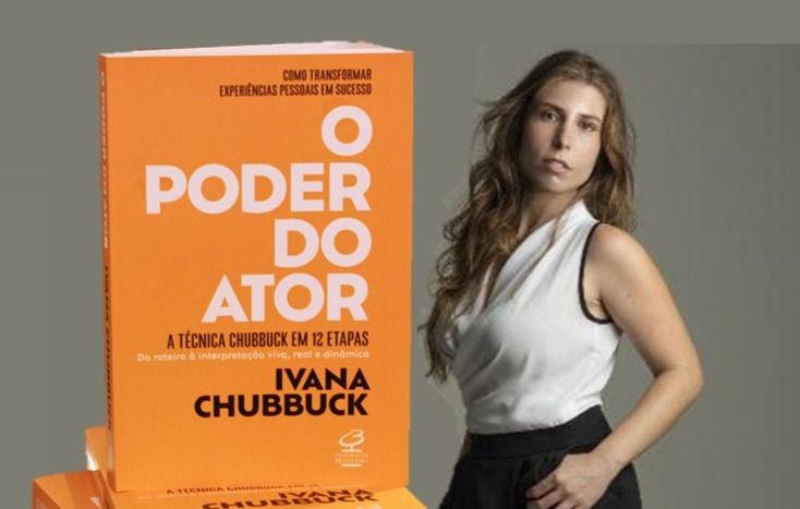 PREPARAÇÃO DE ATORES - Técnica Chubbuck