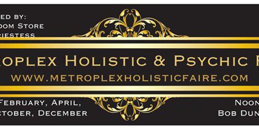Metroplex Holistic & Psychic Faire