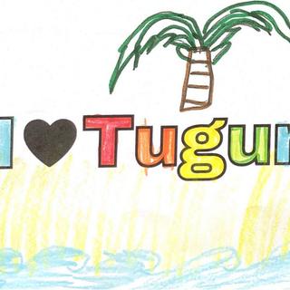 51x204 All I love Tugun stickers (6).png