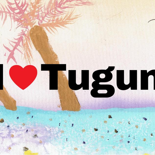 51x204 All I love Tugun stickers (1).png