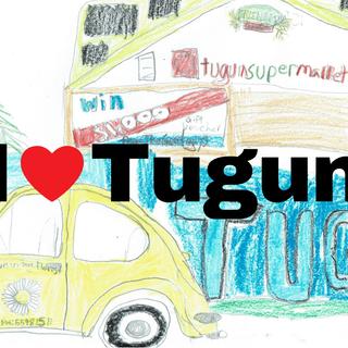 51x204 All I love Tugun stickers (3).png