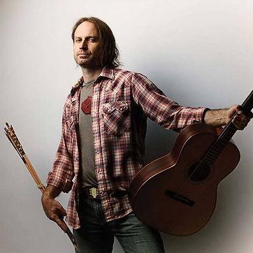 Ray Stephenson Nashville Country Music Hit Songwriter at Backstage Nashville