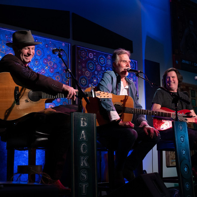Backstage Nashville 2020