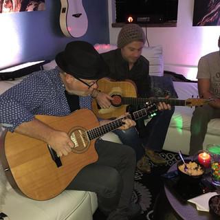 Backstage Nashville Private Party