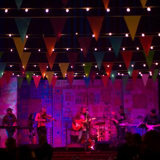 Backstage Nashville Corporate Event