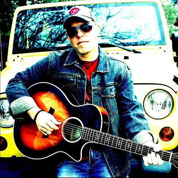 Danny Myrick Nashville Country Music Hit Songwriter at Backstage Nashville