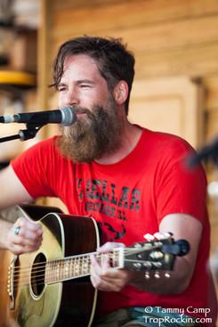 Paul Jenkins Nashville Country Music Hit Songwriter at Backstage Nashville