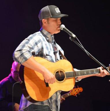 Brice Long Nashville Country Music Hit Songwriter at Backstage Nashville