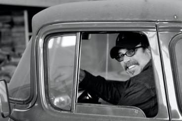 Monty Holmes Nashville Country Music Hit Songwriter at Backstage Nashville