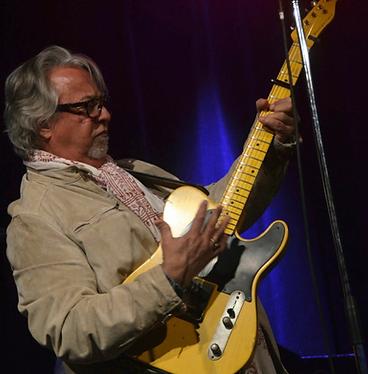 Danny Flowers Nashville Country Music Hit Songwriter at Backstage Nashville