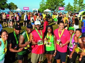 レゲエ×マラソンで世界一ハッピーなマラソン! WSCの世界マラソン百景#3